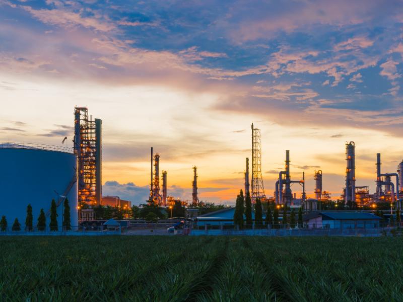 Indústria: 3 pilares para otimizar os processos e escalar as vendas
