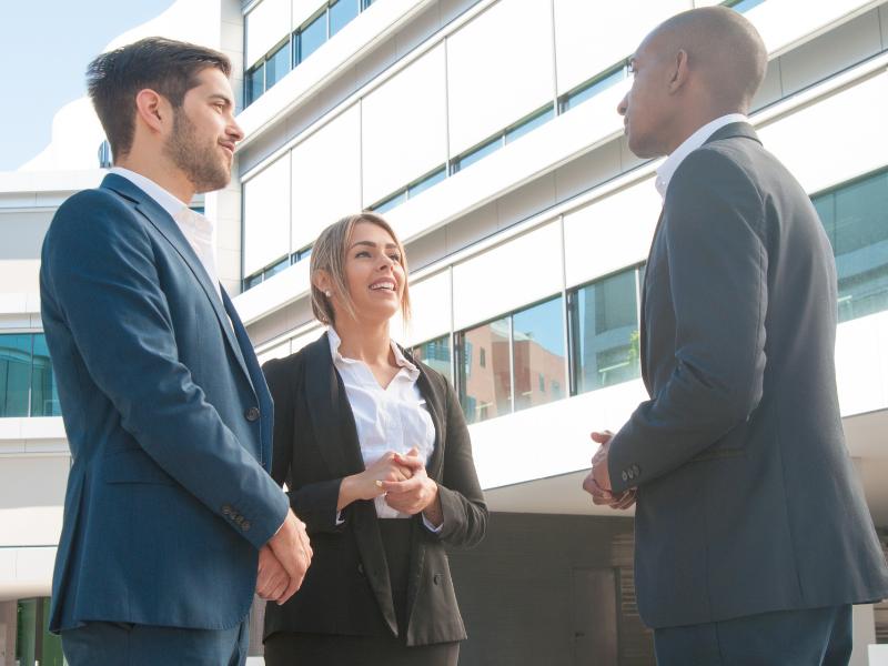 Equipe de vendas produtiva: saiba como criar a sua!